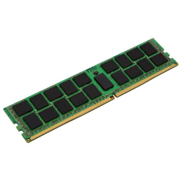 Kingston 16GB (1x16GB) DDR4 RDIMM 2400MHz CL17 1.2V ECC Registered ValueRAM Single Stick Server Memory ~MEKVR24R17D416I ~KVR24R17D4/16I LS