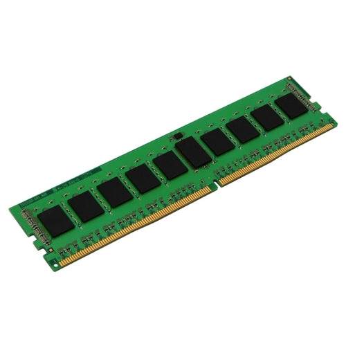 Kingston 16GB (1x16GB) DDR4 RDIMM 2666MHz CL19 1.2V ECC Registered ValueRAM 2Rx8 2G x 72-Bit PC4-2666 Single Stick Server Memory
