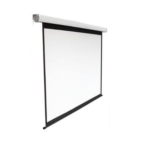 Brateck Projector Electric Screen 135' (3Mx1.68M) Electric Screen (16:9 ratio)