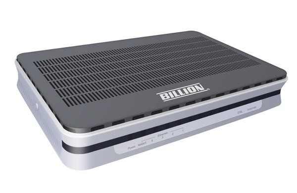 Billion BIPAC8900X Triple WAN Port 3G/4G LTE Multi-Service VDSL2 Router