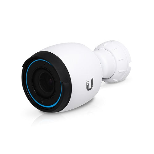 Ubiquiti UniFi Video Camera UVC-G4-PRO Infrared IR 4K Video- 802.3af is embedded
