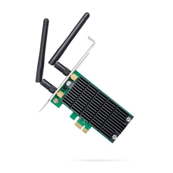 TP-Link Archer T4E AC1200 Wireless Dual Band PCI Express Adapter