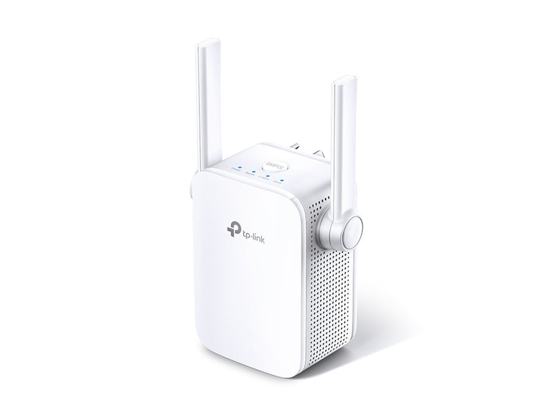 TP-Link RE305 AC1200 1200Mbps Wi-Fi Range Extender Wifi Router Access Point 2.4GHz@300Mbps 5GHz@867Mbps 1x100Mbps LAN WPS 2xExternal Antennas