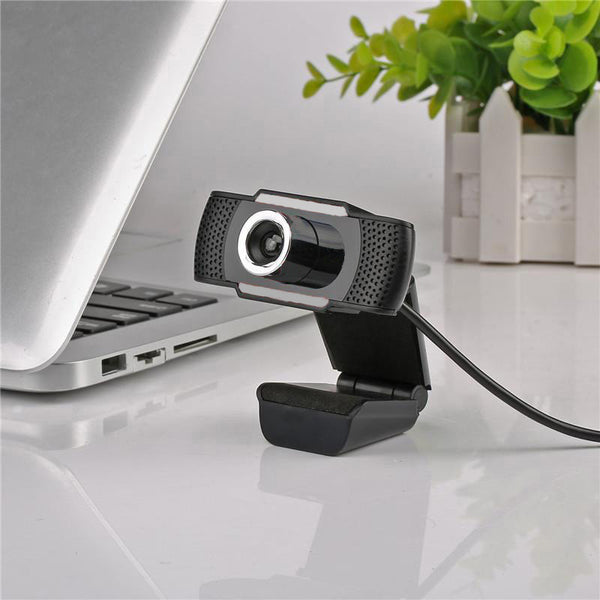 HD Webcam 720p For Windows & Mac