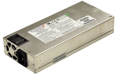 Supermicro 1U 350W 80+ Gold PSU - Suits 5018D-MTF