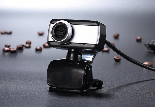 USB Webcam 480P with Mic (OEM Version)