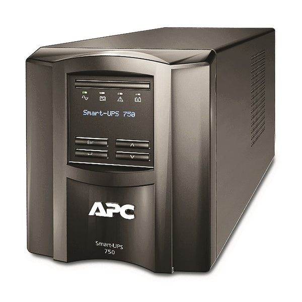 APC Smart-UPS 750VA 230V 500W With Smart Connect