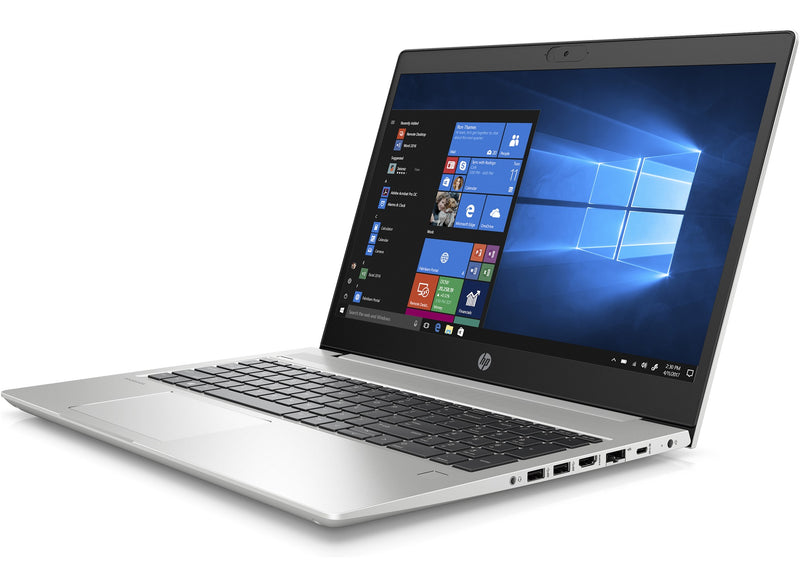 "HP ProBook 450 G7 15.6"" FHD IPS i7-10510U 16GB 512GB SSD WIN10 PRO MX130 2GB IR Camera Backlit 3CELL 1YR ONSITE WTY W10P Notebook (9UR33PA)"