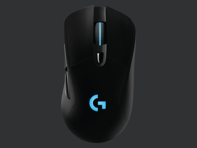 Logitech G703 LightSpeed HERO Wireless Gaming Mouse