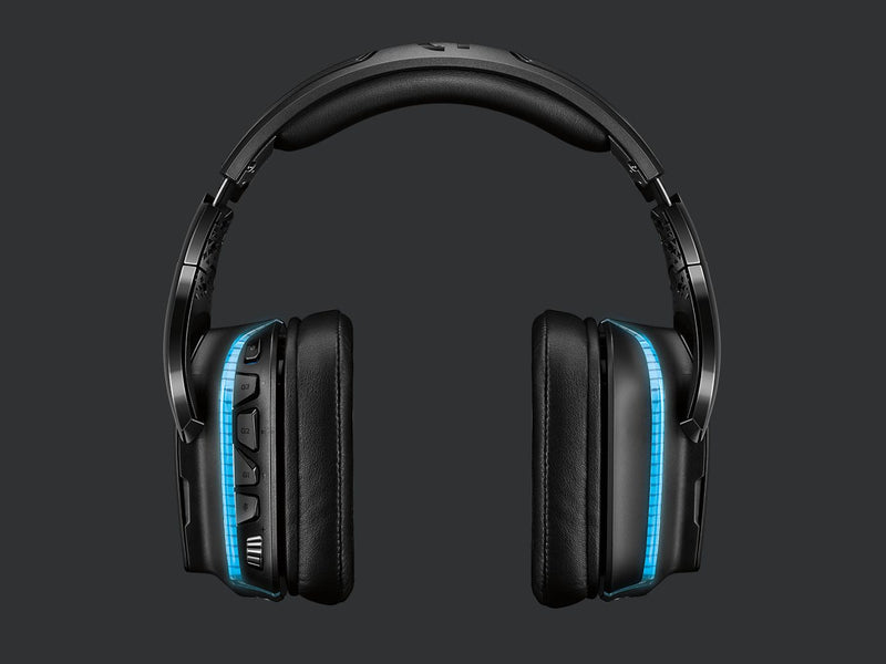 Logitech G935 WIRELESS 7.1 SURROUND LIGHTSYNC Gaming Headset