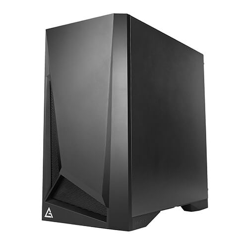 Antec DP301M Micro ATX ARGB Tempered Glass Gaming Case