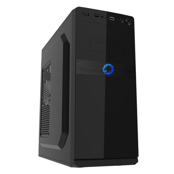 GAMEMAX Proteus ATX Mid Tower Case