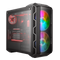 MasterCase H500 A.RGB, Tempered Glass Gmaing Case