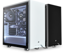 Corsair Carbide 275R Tempered Glass Solid ATX Mid-Tower Case.