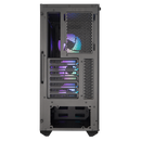 Cooler Master MasterBox TD500 Addressable RGB Crystal Mid Tower Case