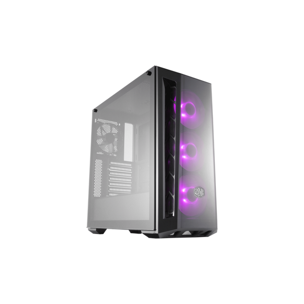 Netplus Ready-to-Go Ryzen 7 5800X/Radeon 6700 XT Gaming PC (Pre-order)