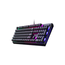 Cooler Master Masterkeys MK750 RGB Mech Keyboard Cherry Red