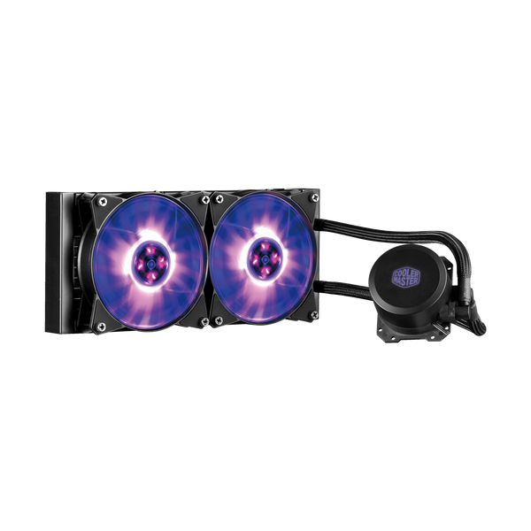 Cooler Master Masterliquid ML240L RGB CPU Cooler