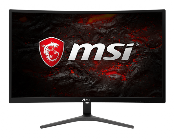 MSI Optix G241VC FHD 75Hz FreeSync Curved 23.6in Monitor