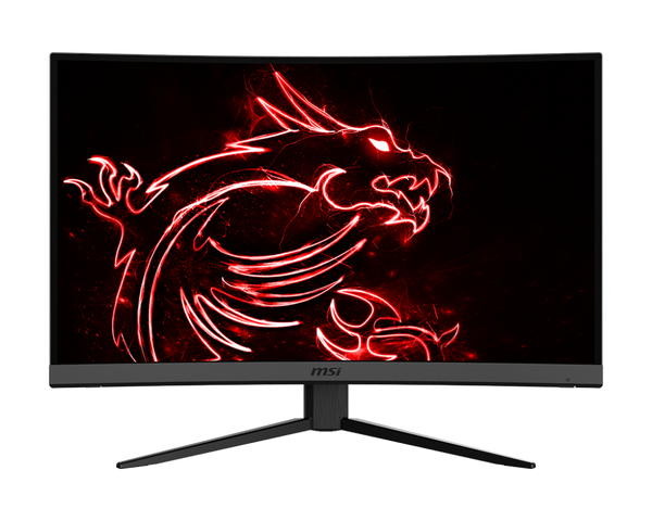 "MSI Optix MAG272C 27"" 165Hz Full HD 1ms Curved FreeSync Gaming Monitor"