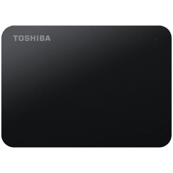 Toshiba 2TB CANVIO BASICS PORTABLE HARD DRIVE STORAGE. 3 Years Warranty