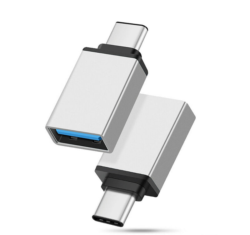 USB-C 3.1 Type-c to Usb3.0(M/F) OTG Adapter