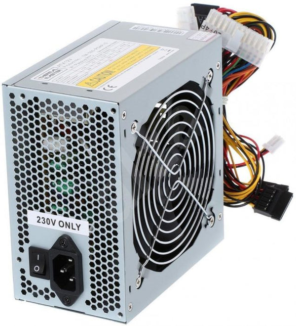 Cooler Master 420W Power Supply, No Retail Box *Actual product may differ from images. Cooler Master 420W Power Supply, No Retail Box