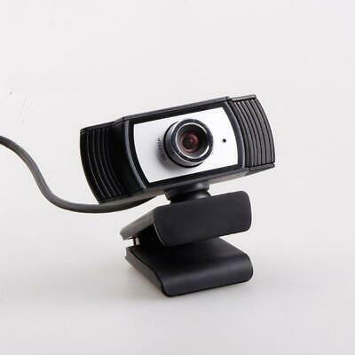 FHD 1080p USB Webcam with built-in Mic