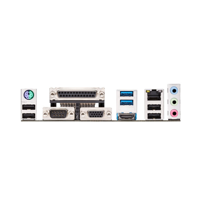 ASUS PRIME H310M-D R2.0/CSM Intel LGA-1151 mATX, LED Lighting, DDR 2666MHz, M.2, HDMI, SATA 6Gbp, USB 3.1, ACC