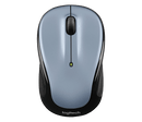 Logitech M325 Wireless Mouse Dark Grey/Grey