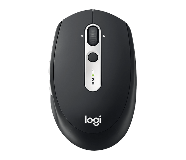 Logitech M585 Graphite Multi-Device Wireless Mouse