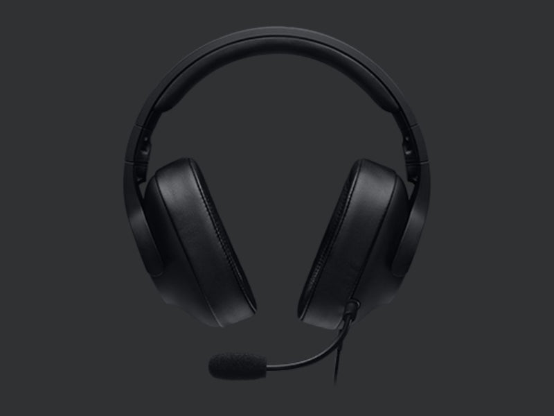 Logitech G Pro Gaming wired Headset