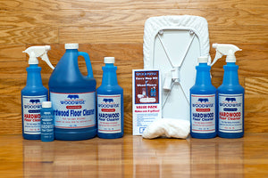 Cleaning & Care Maintenance