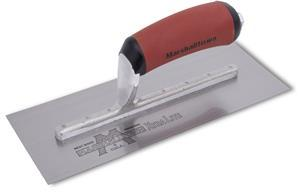 High Carbon Steel Finishing Trowels For Drywall