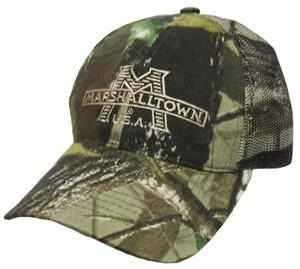 Marshalltown Tools Clothing & Promotional Line