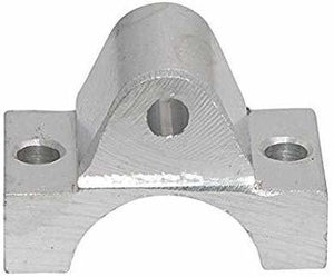 Marshalltown 11685 Stilt Round Lock Rear Tube Clamp