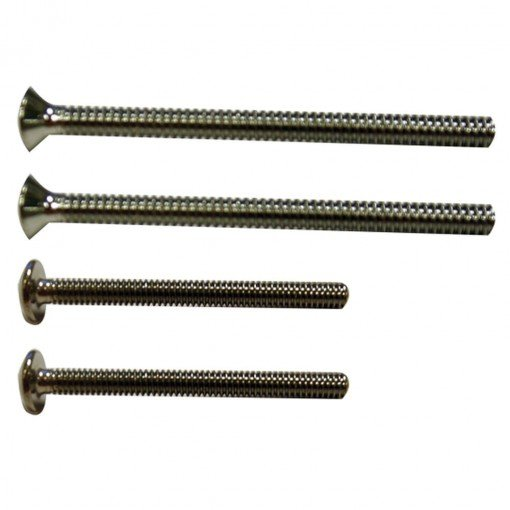 Tub/Shower Flange Screw Set for Delta & Moen