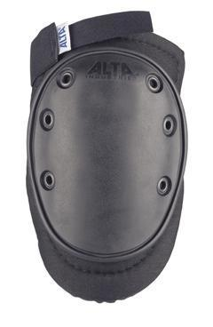 Alta Industries 50403 FLEX Hard Cap Alta LOK Knee Pads Black