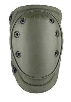 AltaFLEX 50453.09 GEL INSERT Tactical Knee Pads - Olive Green