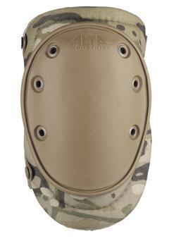 AltaFLEX 50453.16 MultiCAM GEL INSERT Tactical Knee Pads