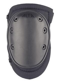 AltaFLEX 50413.00 FLEXIBLE CAP Tactical Knee Pads - Black