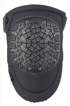 Alta Industries 50433.00 AltaFLEX 360 Knee Black Vibram Cap Knee Pads