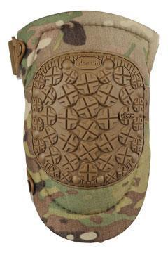 Alta Industries 50433.16 AltaFLEX 360 Knee MultiCAM Vibram Cap Knee Pads