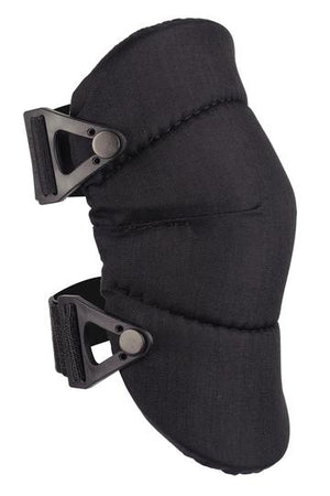 Alta Industries 50703.00 AltaSOFT Capless Knee Pads - AltaLOK Black