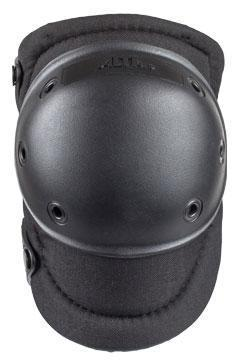 ALTA 50923.00 AltaPRO-S Tactical Knee Pads with Flexible caps - Black