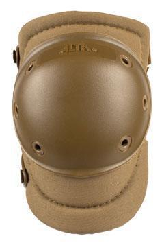 ALTA 50923.14 AltaPRO-S™ Tactical Knee Pads with Flexible caps - Coyote