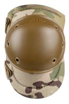 ALTA 50923.16 AltaPRO-S™ Tactical Knee Pads with Flexible caps- Multicam
