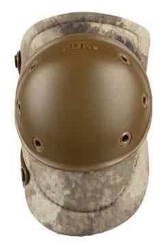 ALTA 50923.18 AltaPRO-S Tactical Knee Pads with A-TACS Camo