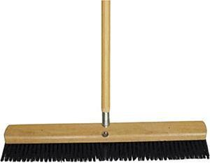 "Marshalltown 20402 Asphalt 24"" Garage Brush"