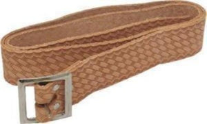 Marshalltown 16651 Leather Belt